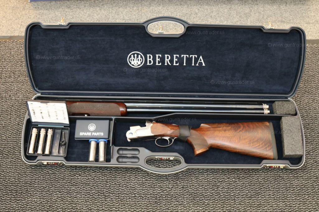 Beretta 12 gauge DT11 Sporting
