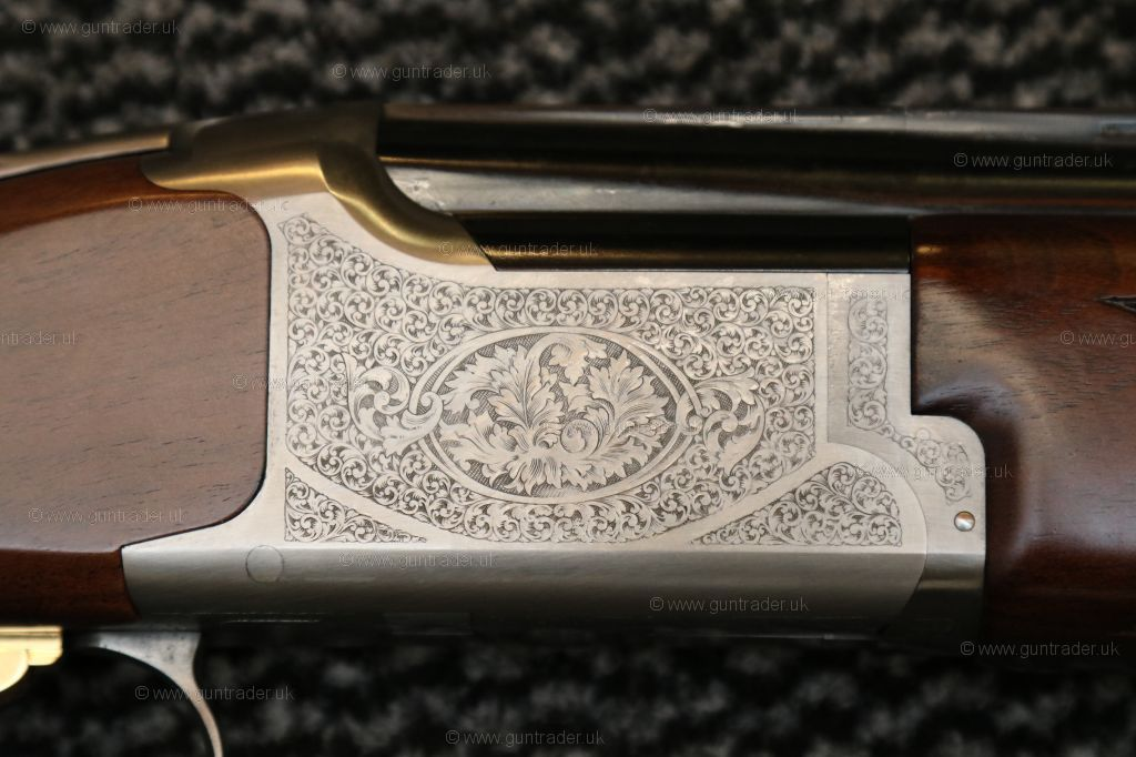 Browning 12 gauge B525 New Sporter 1