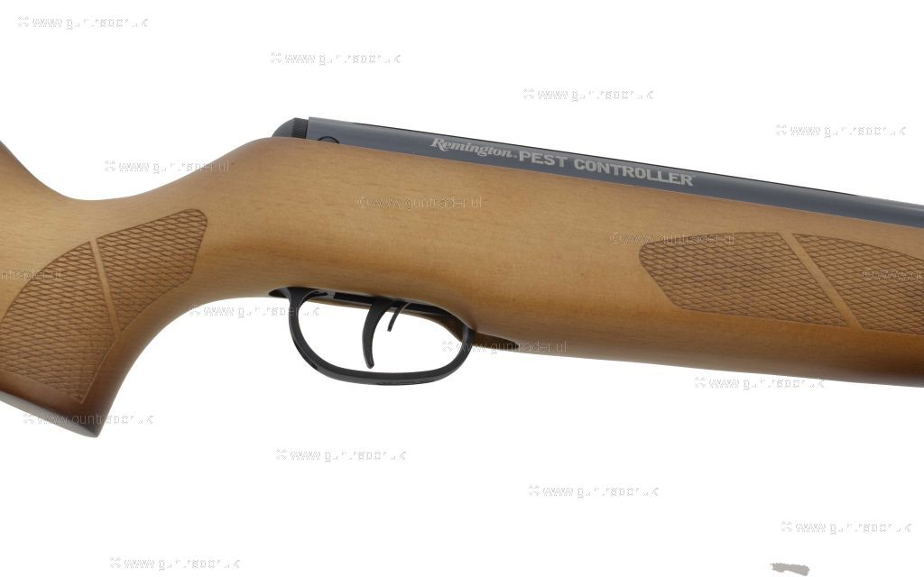 Remington Pest Controller
