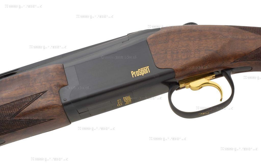 Browning B725 Pro Sport Adjustable