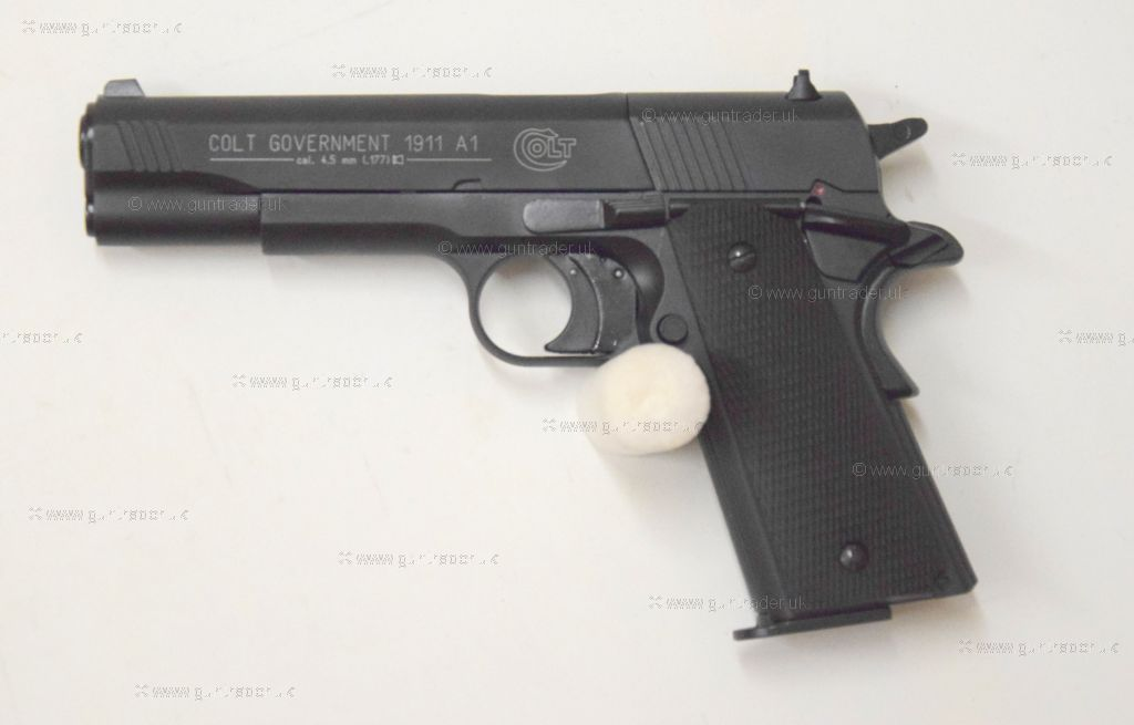 Umarex Colt Government 1911 A1