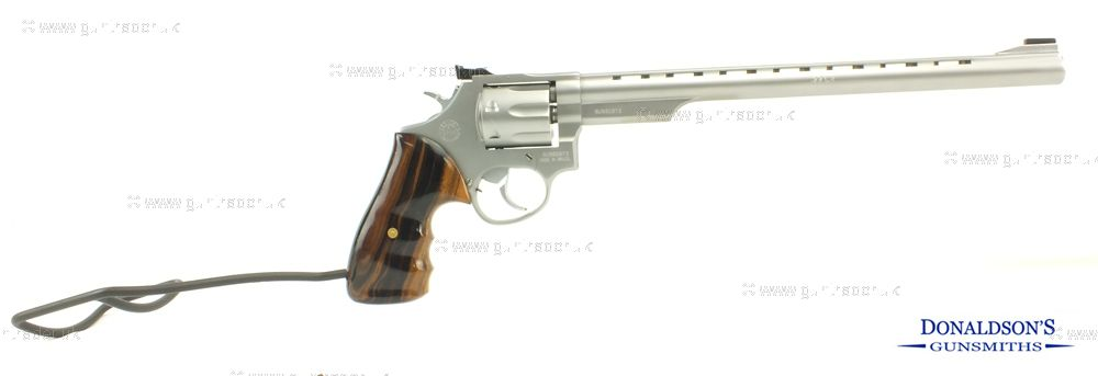 Taurus 66 Pistol (Long Barrel)