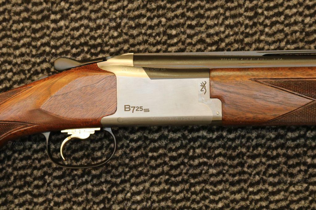 Browning 12 gauge B725 Sporter