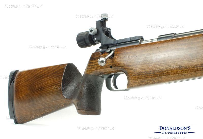 Anschutz Match 64 Rifle