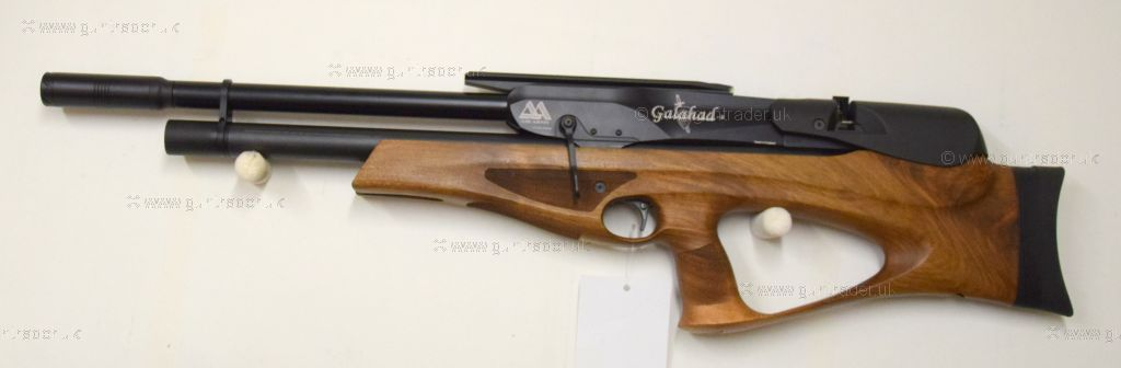 Air Arms Galahad Walnut
