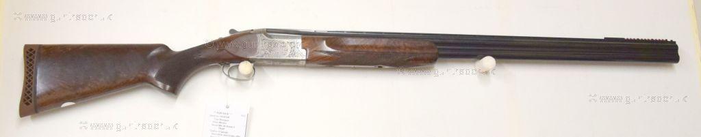 S/H Miroku MK 38 Grade 5 TRAP 12 gauge