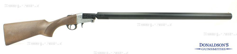 Investarm Hushpower Shotgun