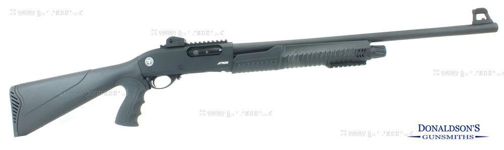 Huglu Atrox Tactical Shotgun