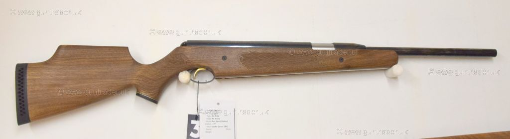 Air Arms Pro Sport Walnut
