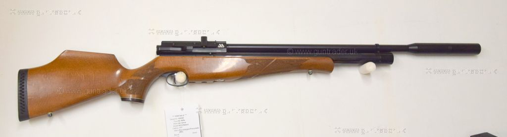 Air Arms S510 Walnut