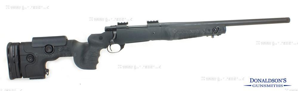 Howa 1500 Bifrost Rifle