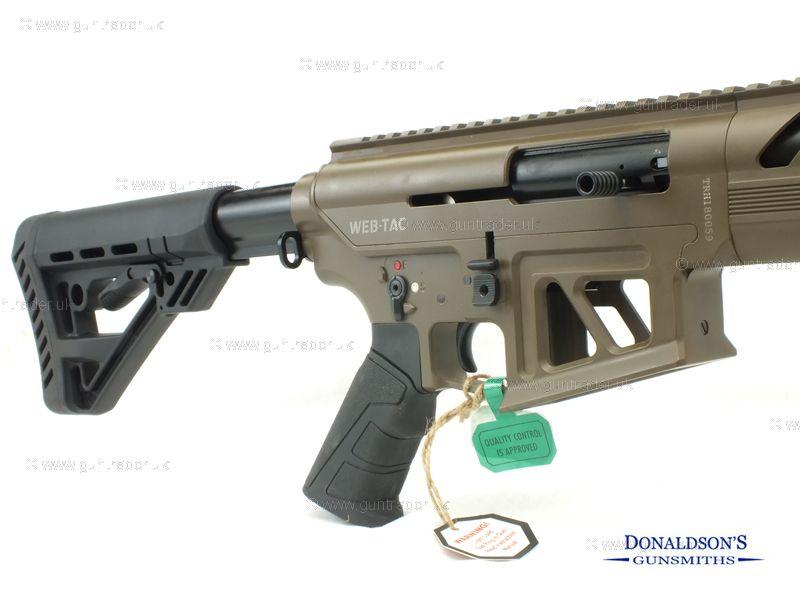 Web-Tac WTS1204BR Shotgun
