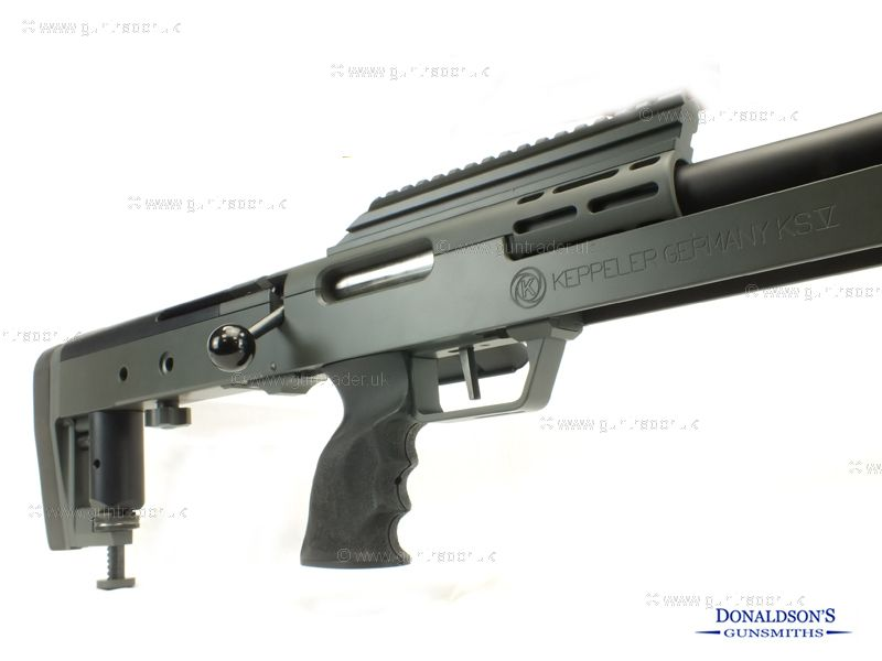 Keppeler KSV Bullpup Rifle