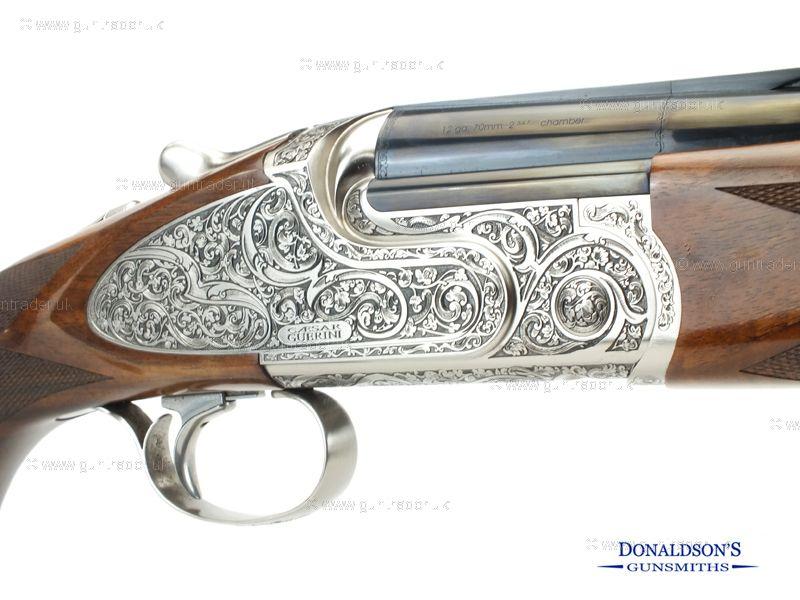 Caesar Guerini Maxum Sporting Shotgun