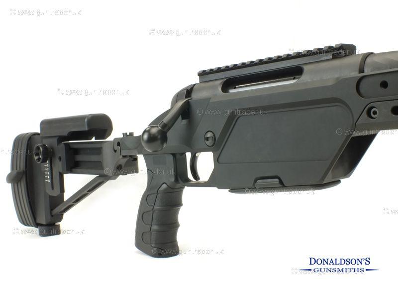 Steyr Mannlicher SSG 08 Rifle
