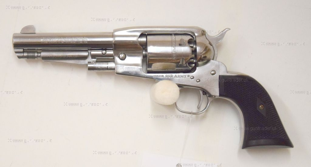 S/H Ruger OLD ARMY  .45