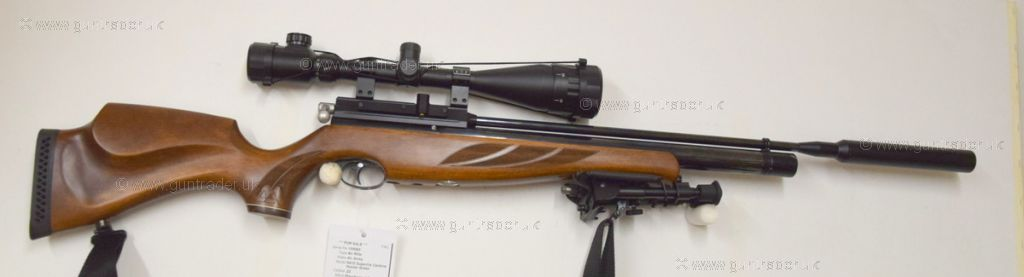 Air Arms S410F CLASSIC Superlite