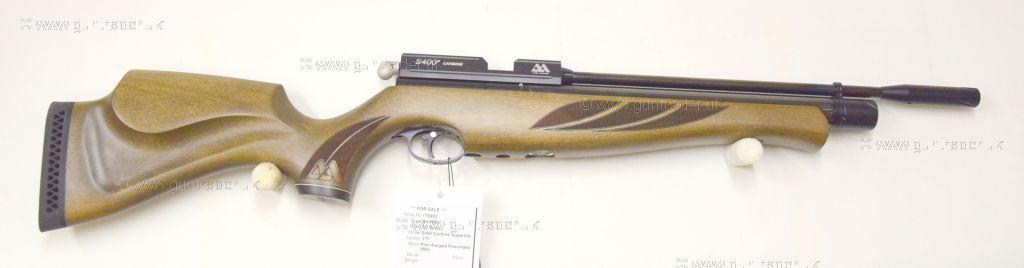 Air Arms S400 Carbine Superlite