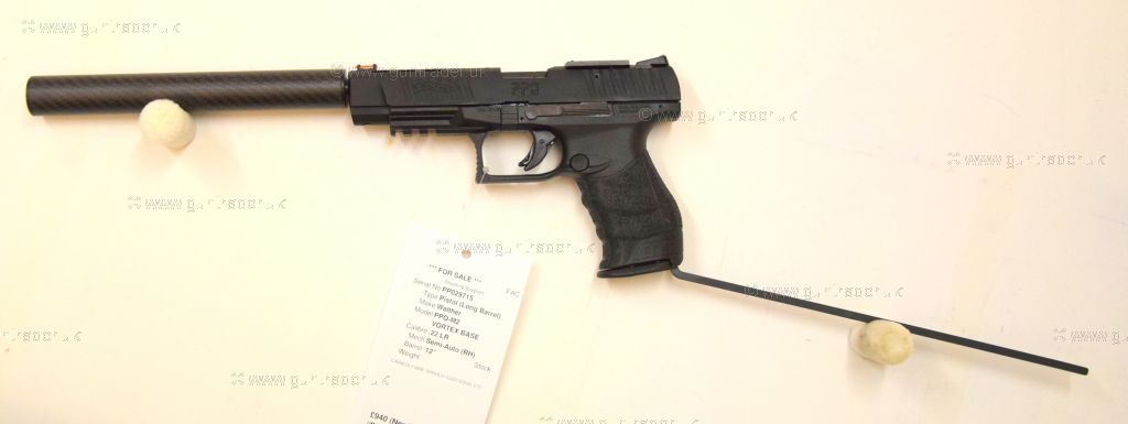 Walther PPQ-M2