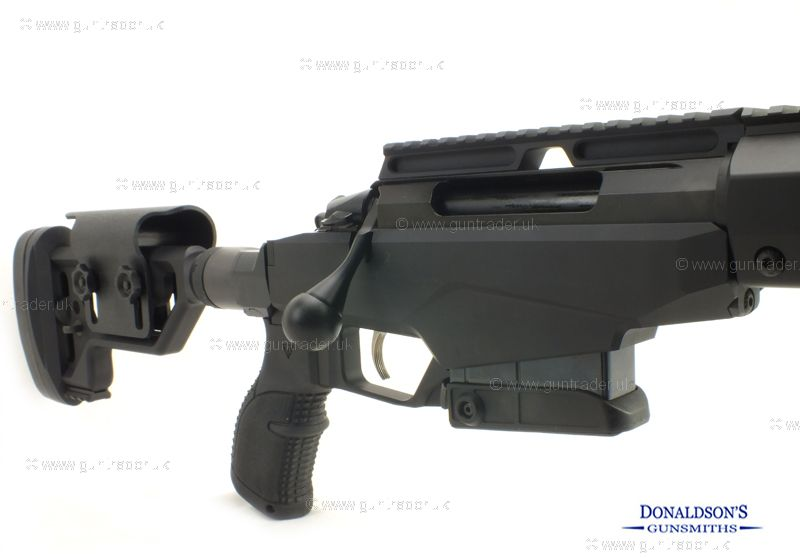 Tikka T3X TAC A1 Rifle