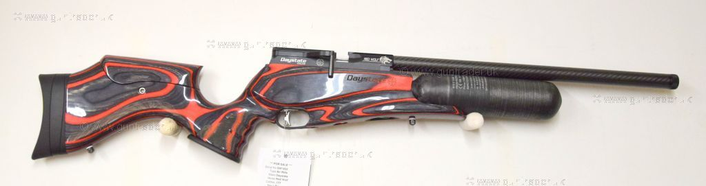 Buy New Daystate Red Wolf  .177 | Shooting Supplies Ltd