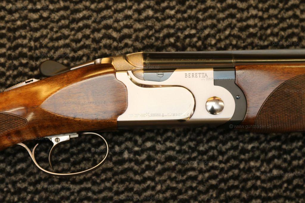 Beretta - 692 Sporting