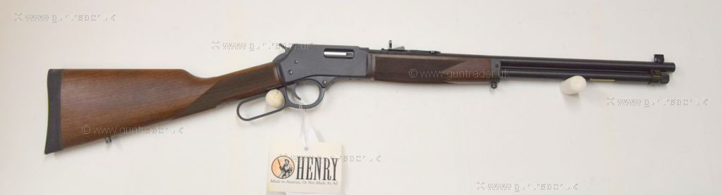 New Henry Repeating Arms Big Boy Steel  .38/.357 Magnum