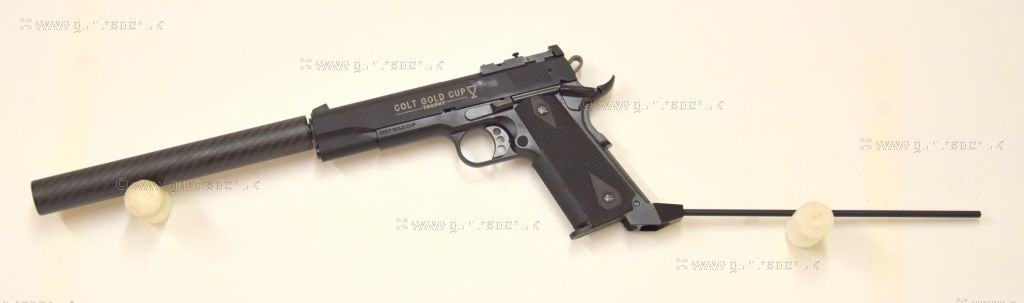 Walther COLT GOLD CUP 1911