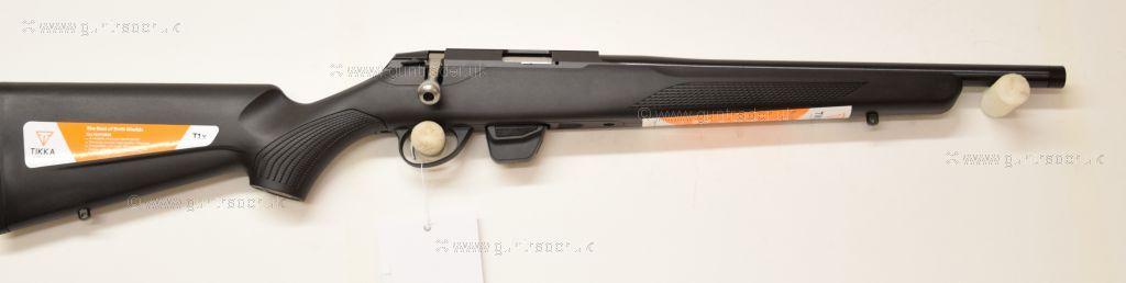 Buy New Tikka T1x MTR  .22 LR | Shooting Supplies Ltd