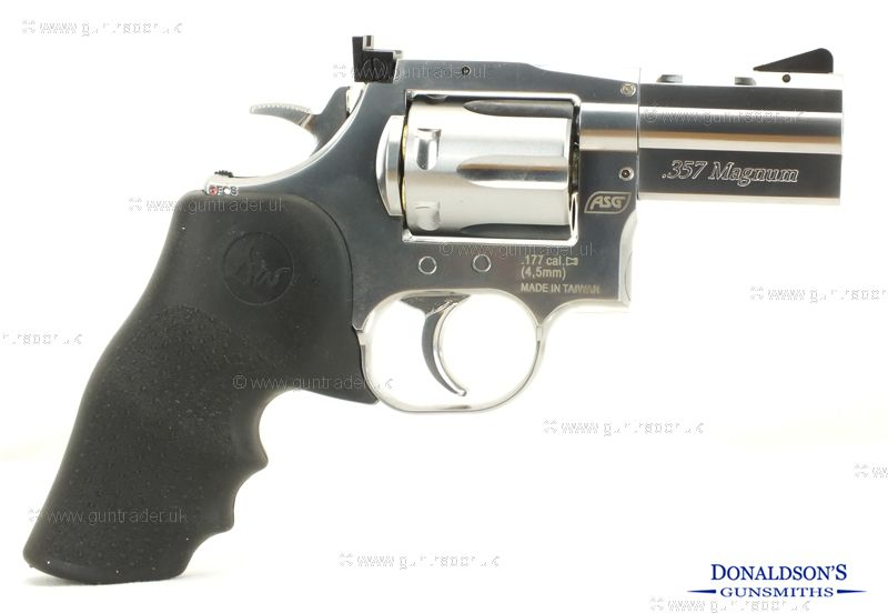 Dan wesson 715 Air Pistol