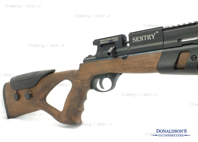 Lee Enfield Sentry Air Rifle