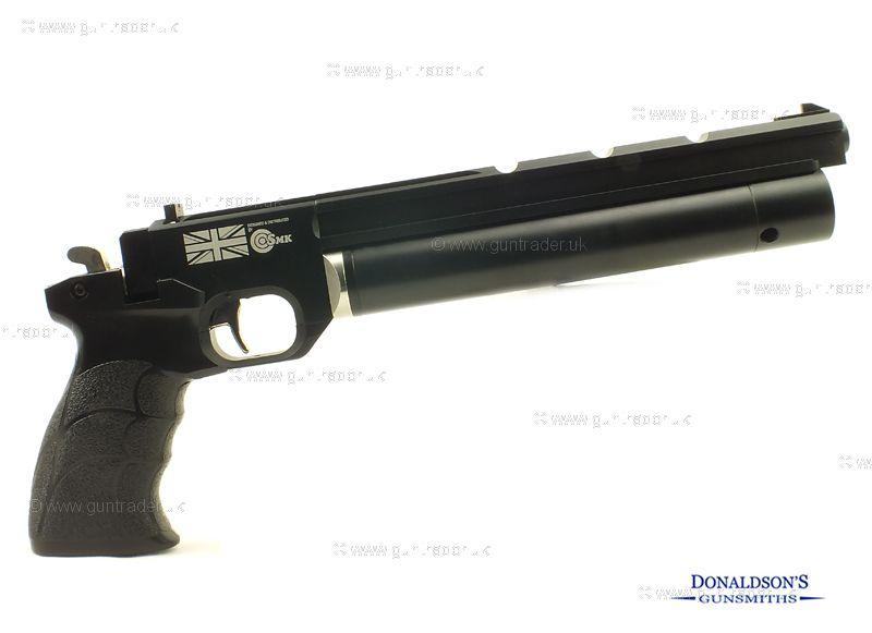 SMK Artemis PP700S-A Air Pistol