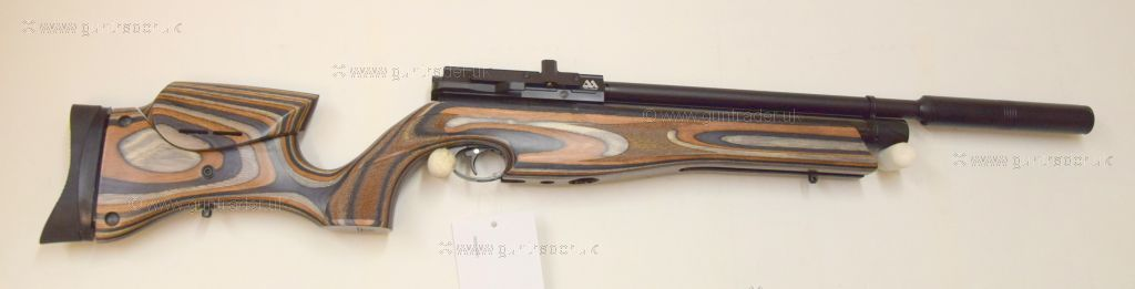 Air Arms S510 Ultimate Sporter Carbine