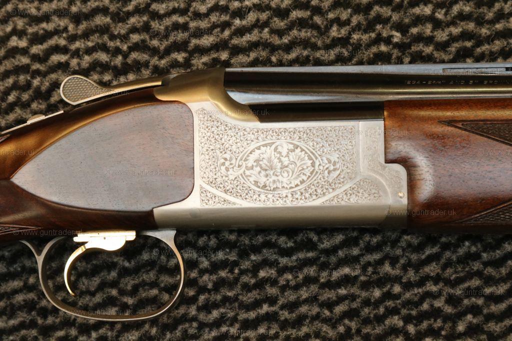 Browning 12 gauge B525 Sporter One