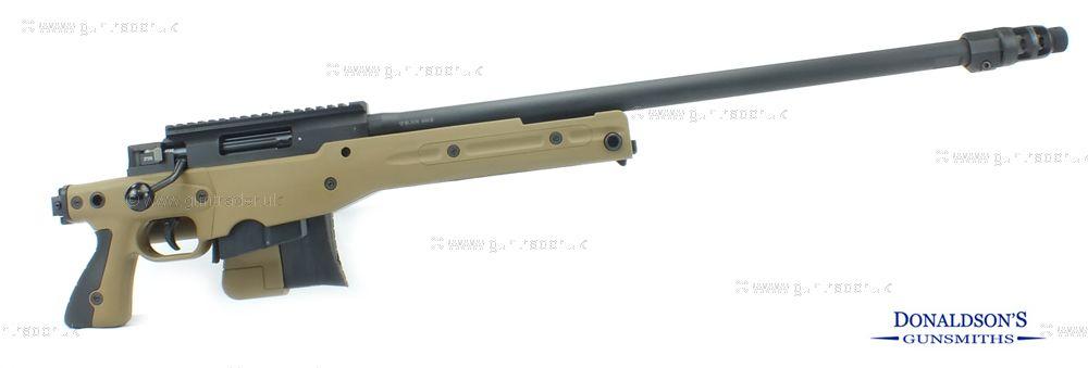 Accuracy International A.T Rifle
