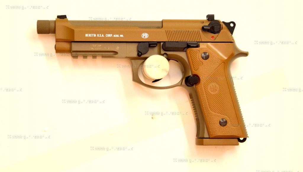New Umarex Beretta M9A3  .177 (BB)