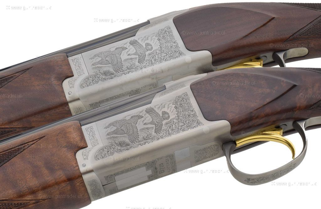Browning B725 Hunter G3