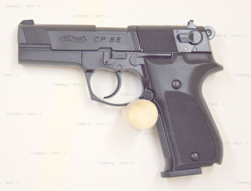 New Umarex Walther CP88  .177