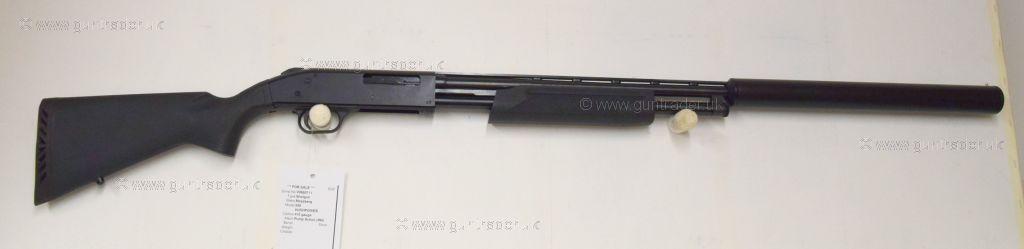 Mossberg 500 HUSHPOWER
