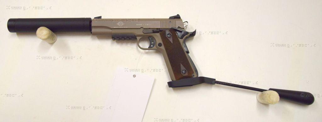 New GSG 1911 TAN  .22 LR