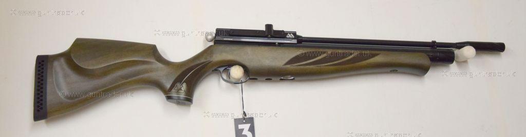 Air Arms S410F Carbine Superlite