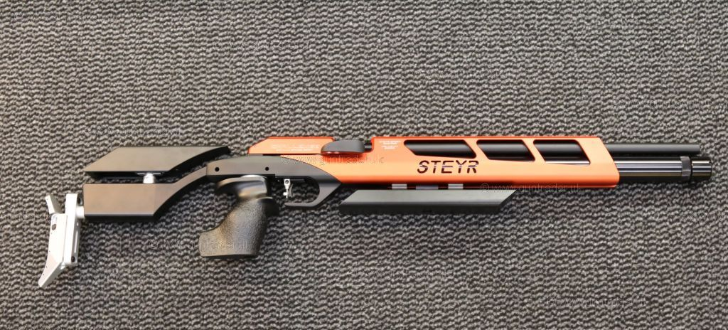 Steyr .177 CHALLENGE HFT