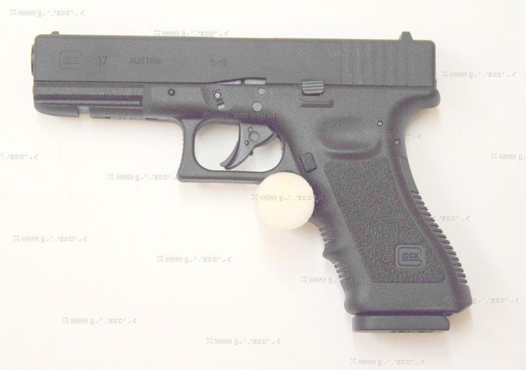 New Umarex Glock 17  .177 (BB)