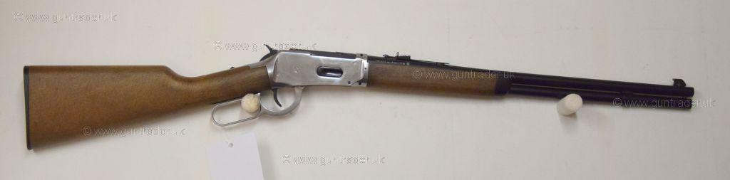 New Umarex Legends Cowboy Rifle CHROME .177 (BB)