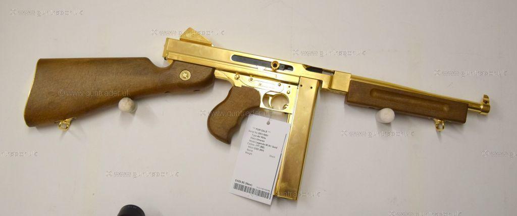 New Umarex Legends M1A1 Gold  .177 (BB)