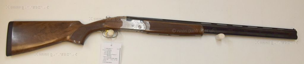 Buy New Beretta 686 Silver Pigeon 1 Sporting  12 gauge | Shooting Supplies Ltd