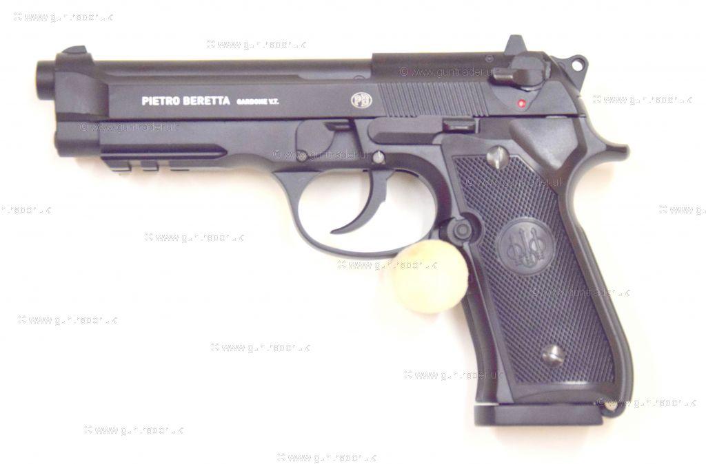 Beretta M92A1