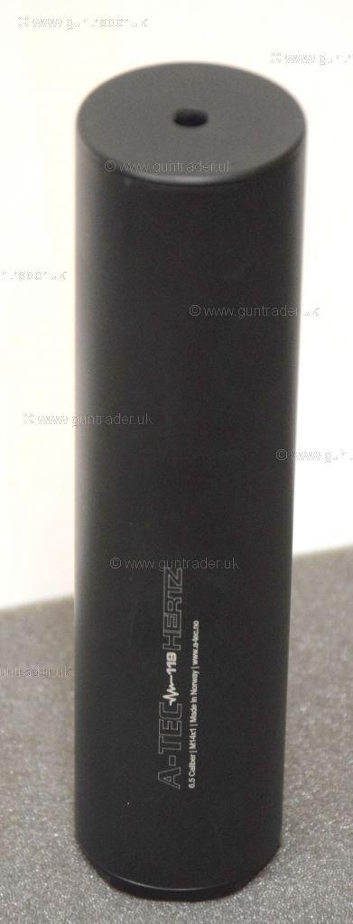 S/H A-tec HERTZ 119  6.5