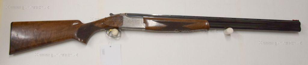Buy S/H Browning B525 Elite Hunter 12 gauge | Shooting Supplies Ltd