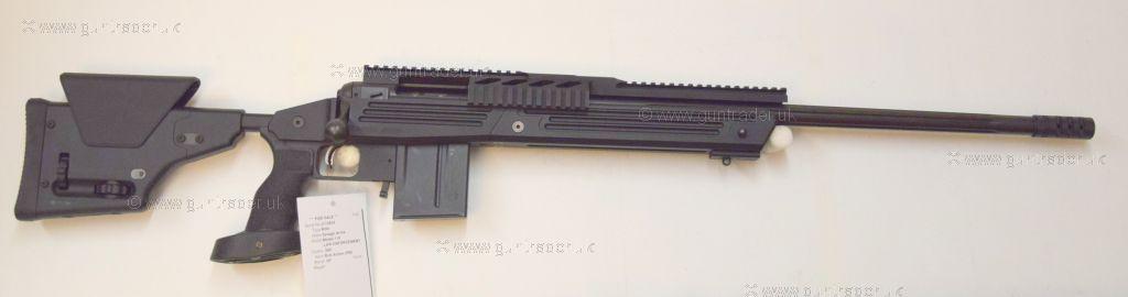 S/H Savage Arms Model 110 LAW ENFORCEMENT .308